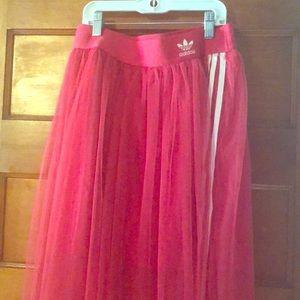 Adidas Tulle Skirt